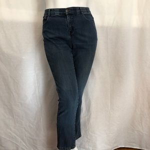 Just My Size Stretch Jeans 5 Pocket